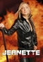 Jeanette Biedermann Double Show-1
