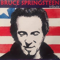 Album CD Bruce Springsteen tribute