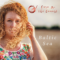 Album CD Caro The Coaast Baltic Sea
