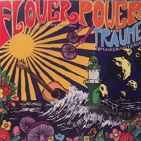Album CD Flower Power Träume