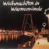 Album CD Weihnachten in Warnemünde