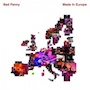 Bad Penny Album CD Made in Europe