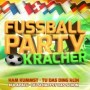 Album CD Fussball Party Kracher