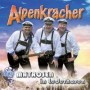 Matrosen in Lederhosen Album CD Alpenkracher