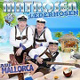 Album CD Matrosen in Lederhosen auf Mallorca