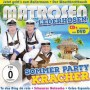 Matrosen in Lederhosen CD DVD Sommer Party Kracher