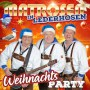 Matrosen in Lederhosen Album CD Weihnachts Party