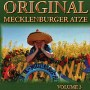 Album CD Original Mecklenburger Atze Volume 3